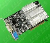 China doli minilab video card LUNIX RX9600 on sale