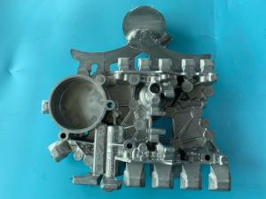 China Aluminum Precision Die Cast For Steel Die Casting Precise Investment Casting on sale