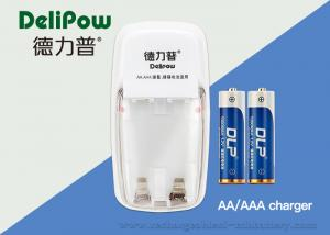 China Safety 1000mAh Nimh Battery Charger For Rechargeable Batteries on sale