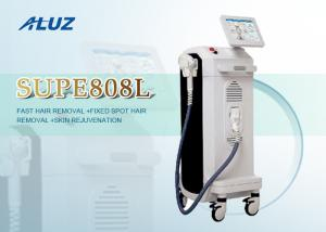 China Vascular Removal Pain Free Semiconductor Laser Unwanted Hair Removal Machine on sale