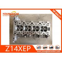 Opel Z14XEP Engine Cylinder Head For 1.4 16V VAUXHALL 55355430 55 355 430