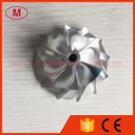 TD05H 16G reverse 48.30/68.01mm 49178-01560 6+6 blades high performance Turbo Billet/milling/Aluminum 2618 compressor wh