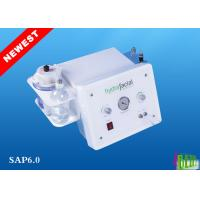 Hydrowater Skin Rejuvenation Machine / Facial Acne removal Machine