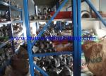 "But Weld Fittings  Alloy 800H / Incoloy 800H / NO8810 / 1.4958 45 / 90 Deg Elbow Tee 10"" SCH80S"
