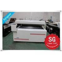2014 best sells Metal and non-metal SG1325 Syngood co2 150w a4 laser cutting machine