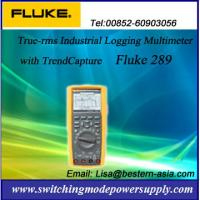 Fluke 289 True-rms Industrial Logging Multimeter