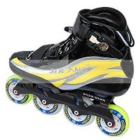 inline/speed skating boots
