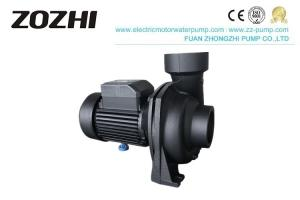 China NFM Electric Centrifugal Booster Pump 1hp 2hp 3hp For Gardening Irrigation on sale
