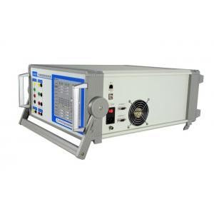 Current Calibration Electrical Test Instruments / AC Electronic Calibration Equipment