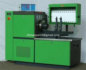 China EPS619 Work Bench, Digital Display, 11KW, 15KW Fuel Injection Pump Test Bench 12PSB-A on sale