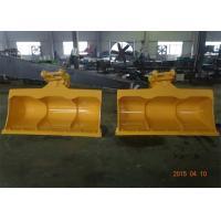 Construction Hydraulic Tilting Bucket for Komatsu PC200 Excavator