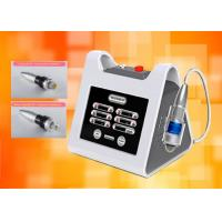 Fractional RF Microneedle Wrinkle Removal Stretch Marks Removal Machine