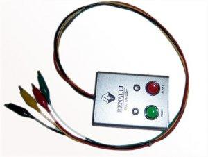 China obd2motor AUTO IMMO READER on sale