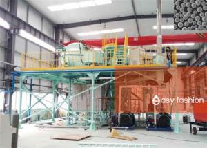 China 10 - 1000 Kg / Batch Metal Powder Atomization Equipment With Irregular Shape 1750℃ on sale
