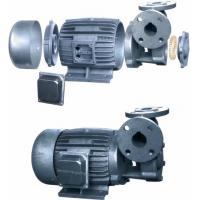 China W Vortex booster water pump chemical pump small flow with high head on sale