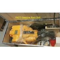 Yn27J  Pneumatic Gas Powered Rock Drill with best price