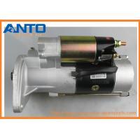 ME049303 Mitsubishi Starter Motor For Kobelco Excavator SK200-6,SK230-6E