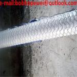 hot sale  Hexagonal Wire Mesh/hexagonal wire netting/chicken wire/chicken wire fence/rabbit wire