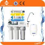 Sistema UV do filtro de água da osmose reversa da fase da purificação de água 7 para o restaurante