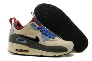 China NIKE AIR MAX 90 Running Shoes men Athletic Shoes Fashion Sports Sneaker Running Shoes on sale