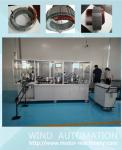 Aircraft areo flat wire hairpin forming shape the generator conductor wire bending machine WIND-AWF