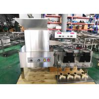 Industrial Tablet Capsule Counting Machine Four Channel Fastest Precision