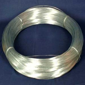 China Factory direct electro galvanized iron wire (soft) on sale