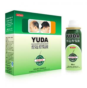 China Best Hair Loss Treatment Herbal Products-yuda Pilatory  Extra Strength on sale