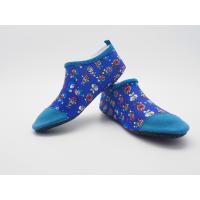 Anti - Slip Kids Summer Sandals / Beach Barefoot Skin Shoes For Baby Toddler