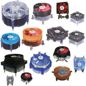 China electric motor cooling fan on sale