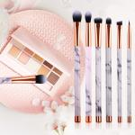 Marble Makeup Brush Collection Set, Marble Makeup Brushes, New 10 Pcs Brush Set