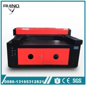 Large Working Size CO2 Laser Cutting Engraving Machine , 150W CO2 Laser Engraver Cutter
