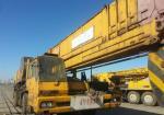 80T KATO Truck crane NK800E 1990