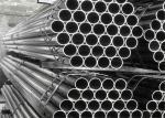 Tuyaux d'acier au carbone galvanisés plongés chauds ASTM A53 gigaoctet/T9711 gigaoctet/T3091