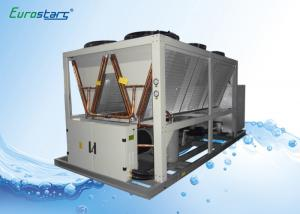 s&a industrial chiller,industrial glycol chiller,chiller unit operation