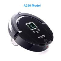 A320-remote control robot vacuum cleaner,2013 newest and hottest mini robot cleaner