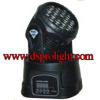China 18*3W LED moving head/Mini Wash Moving Head/Moving Wash Lights on sale