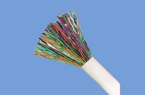 China CR sheathed cables for winding leads of electric motors on sale