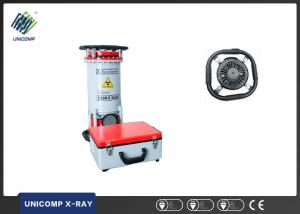 China High Power X Ray Flaw Detector , X Ray Weld Inspection Equipment 50KV-350KV Tube Voltage on sale