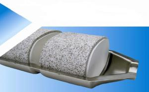 China YESO support mats for catalytic converter-1-1 on sale