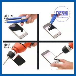 China C&T For iphone screen protector,for iphone 5s screen protector on sale