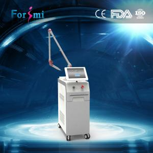 China Effective 7 Jointed Articulated Arm Medical Laser Tattoo Removal Machine on sale