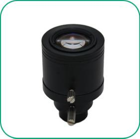 China F1.4 M12 Mount Infrared Camera Lens For Outside Home Security Cameras on sale