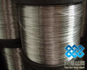 China light drawn stainless steel wire on sale