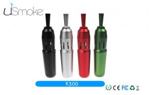 China Kamry Electronic Cigarette Colorful K300 Full Mechanical E Zigarette With 18350/18650 Mod on sale