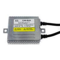 Warning System Smart Canbus Xenon Hid Kit Pro Hid Ballast Waterproof