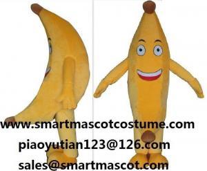 China banana costume on sale