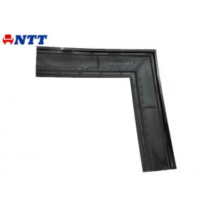 China OEM Custom Injection Molding XT -100 BU03 Corner L Bracket Ruler Die 738H on sale