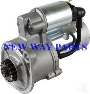 China 4d68 engine starter m002t63171 md191437 m002t74171,m2t60185 m002t69171 md189996 on sale