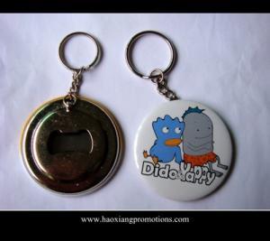 China New gifts custom Promotional Item Fridge Magnet Bottle opener for business promotion on sale